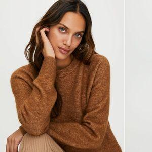 Aritzia Thurlow Sweater Vagabond